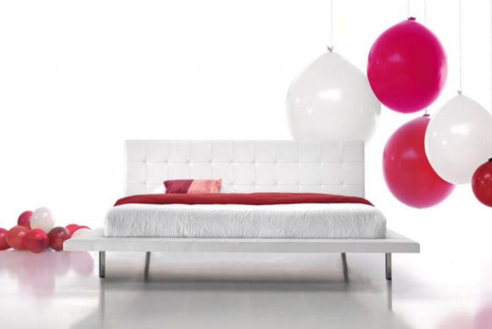 Cama Balloon