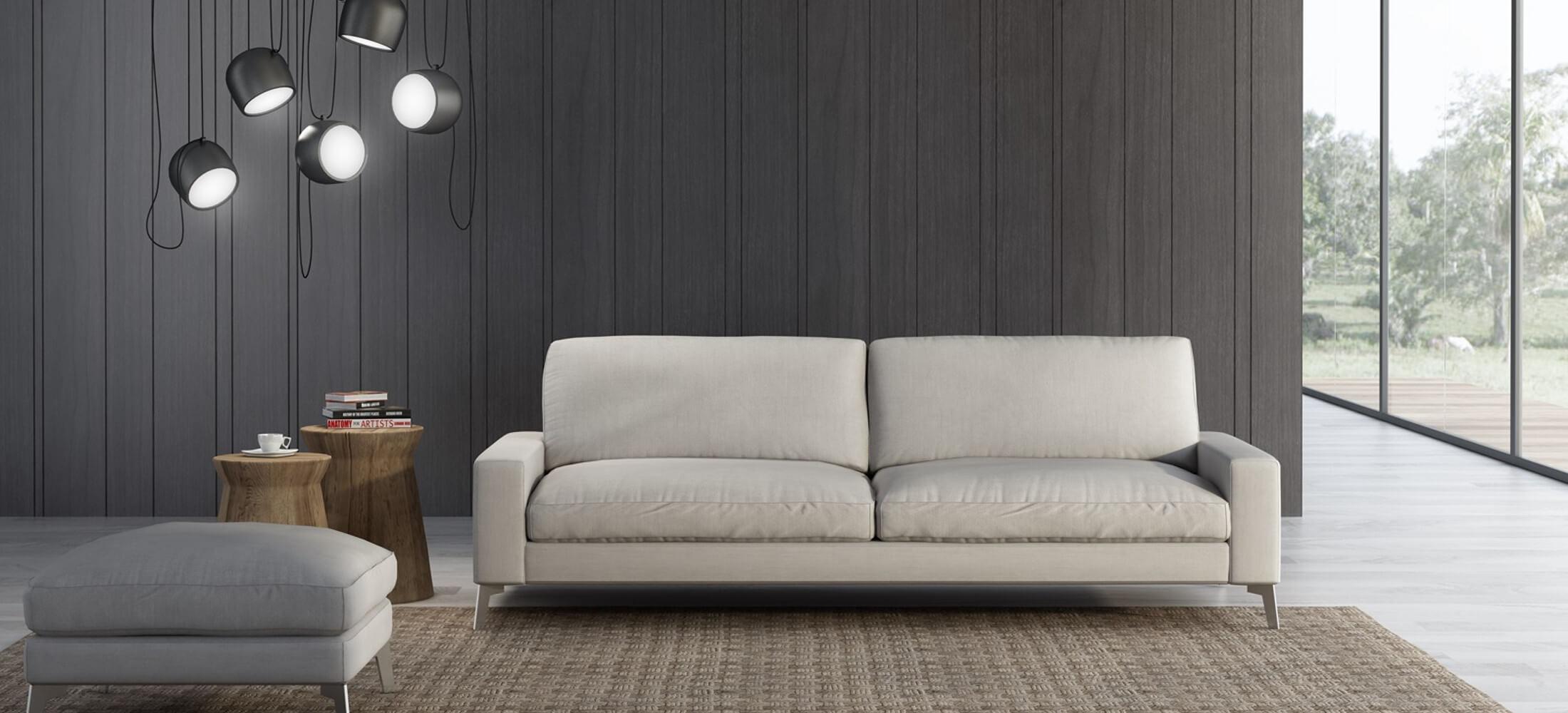 Ambiente sofá Zow
