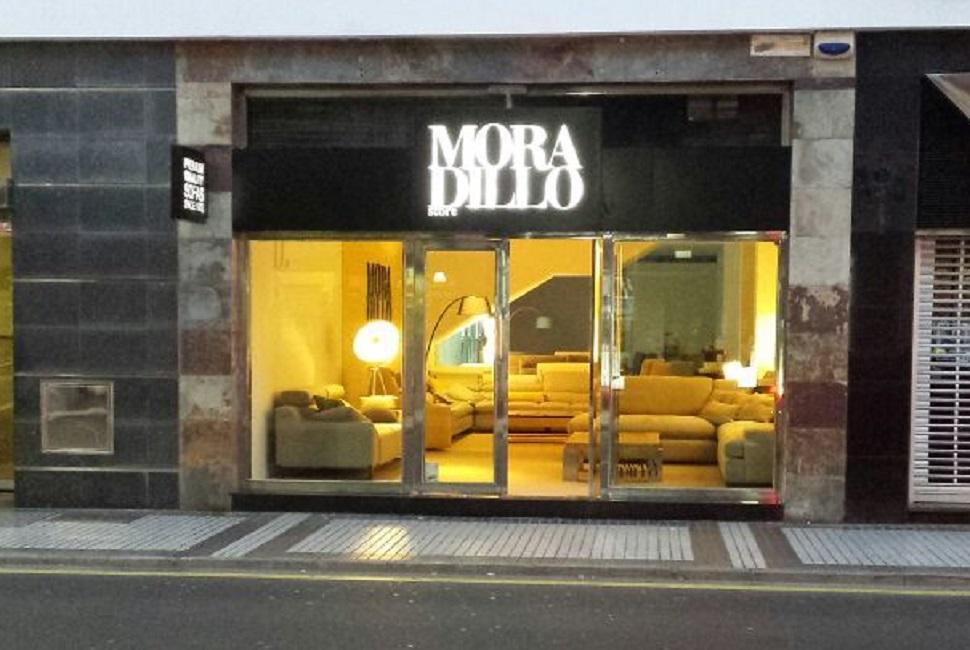 Moradillo nuevo moradillo store en las palmas - Showroom las palmas ...