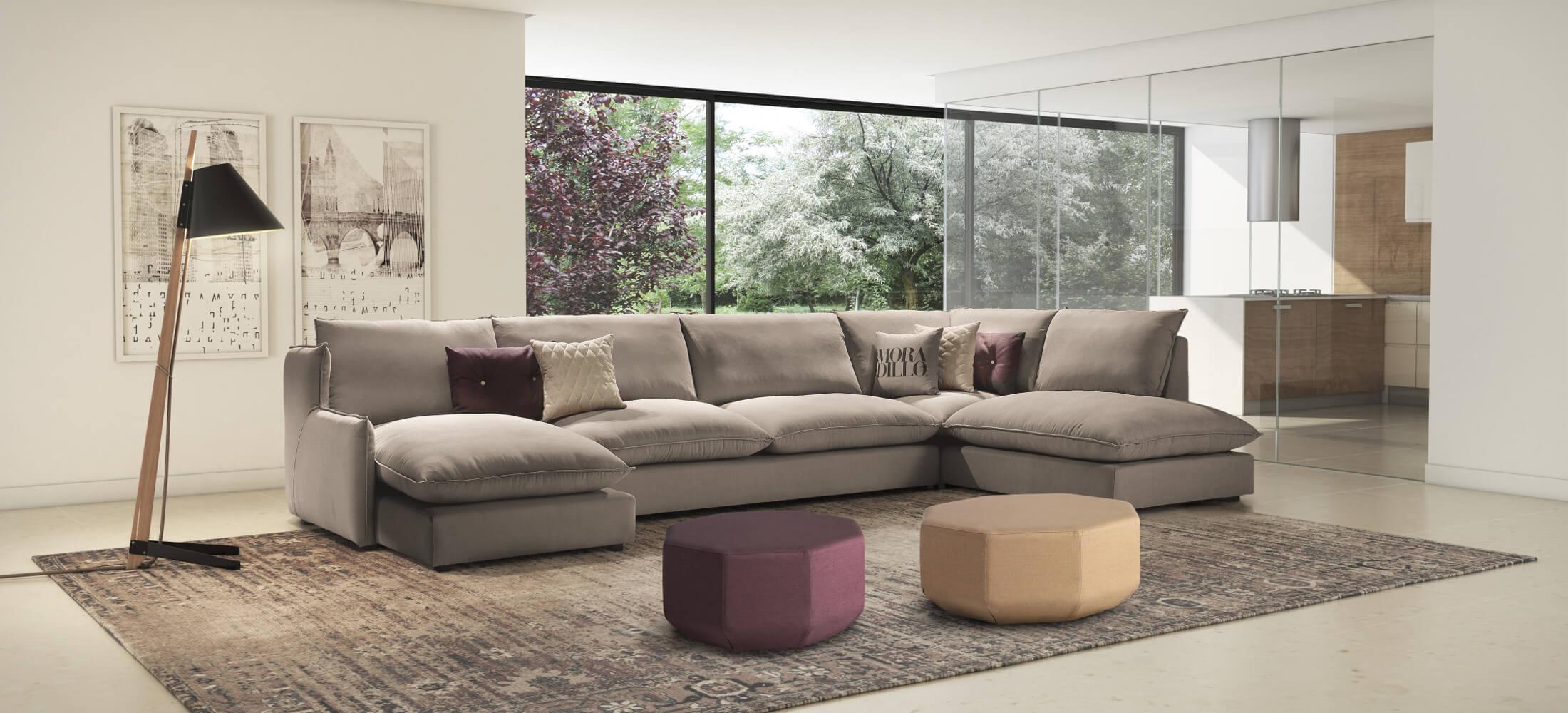 Ambiente sofá Kembo