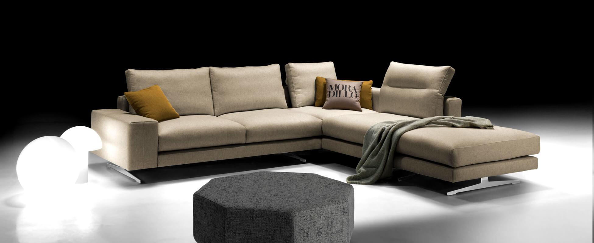 Sofa rinconera Poso