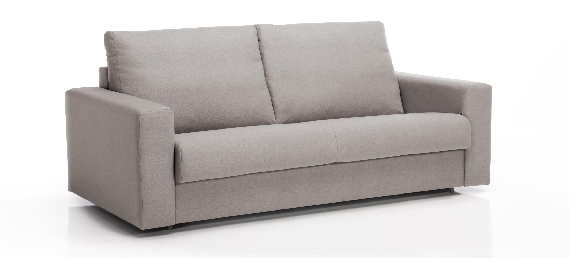 Sofá cama Rega- Vista lateral