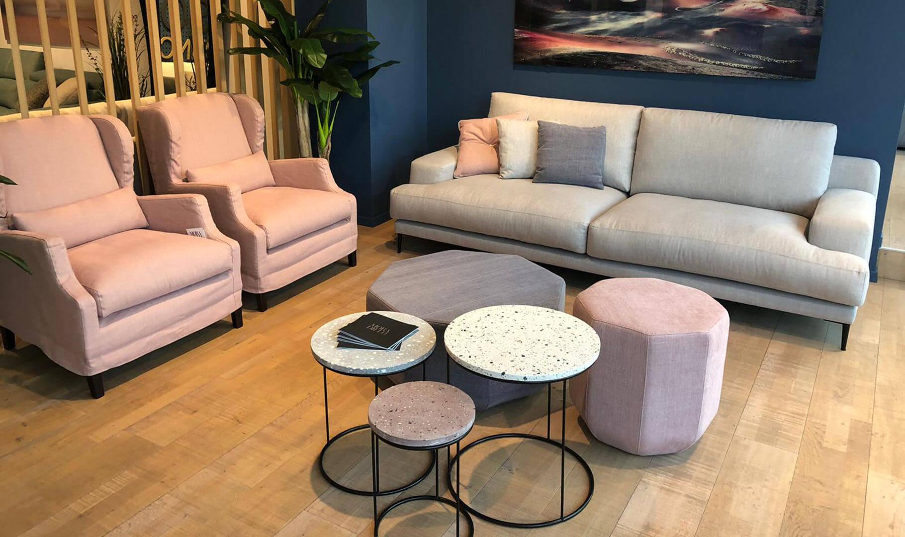 5 accesorios ideales para tu sofa