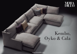 Catálogo familia Kembo, Oyko & Cala