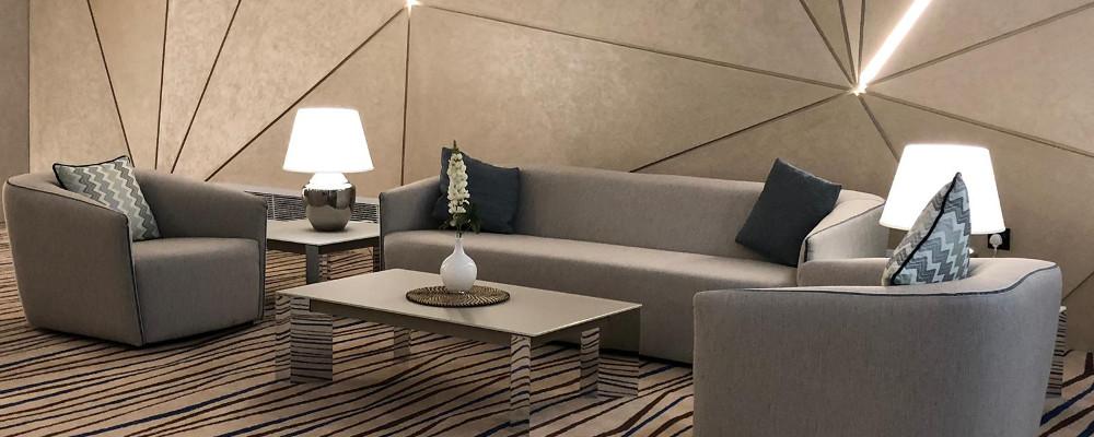 Proyecto Hotel Amaken Cristal