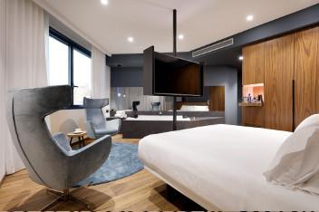 Suites hotel SB Icaria - Butaca Hita