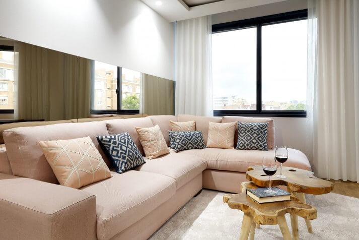 Suite hotel SB Icaria - Sofá Izu