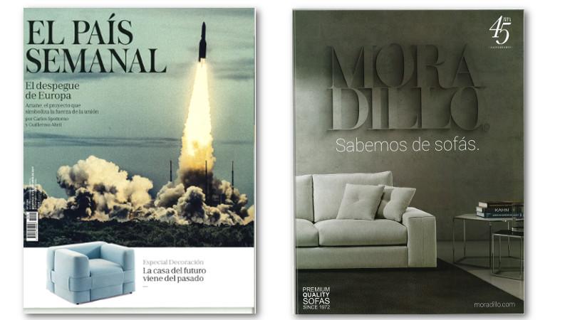 El País Semanal - Octubre 2017