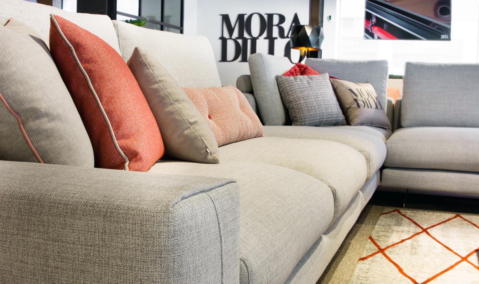 Consejos alargar vida sofá