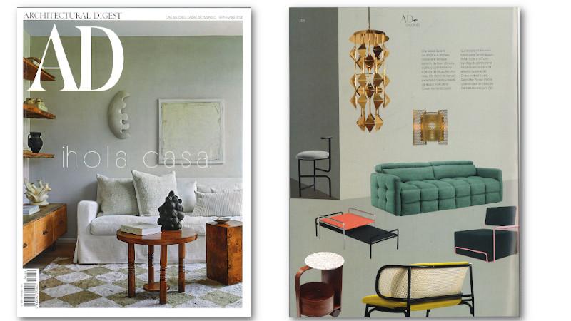 Revista AD - Especial Dormitorios