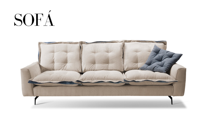colección sofás moradillo